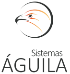 Sistemas Águila Logo