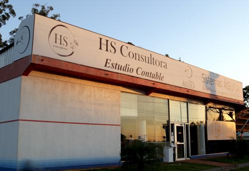 HS Consultora