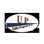 Logo cliente Union Progress